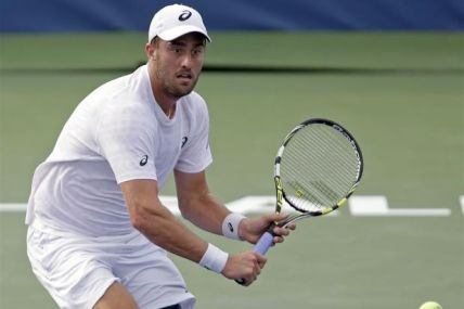 Johnson-tennis